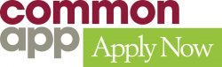 Apply for admission using the Common Application.