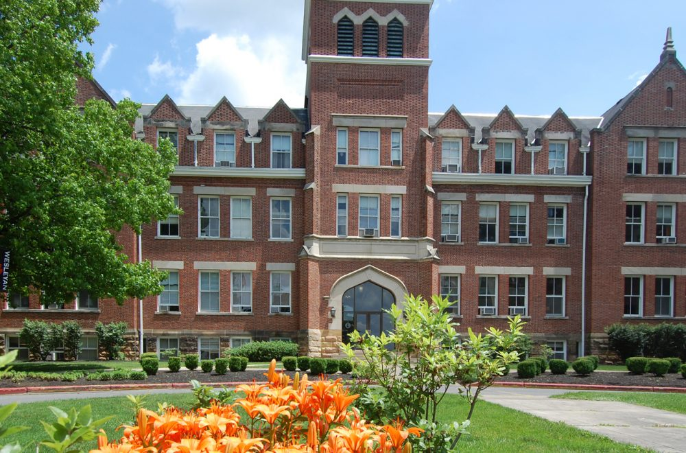 West Virginia Wesleyan College >> Moore Selected As Dean Of The Faculty At West Virginia