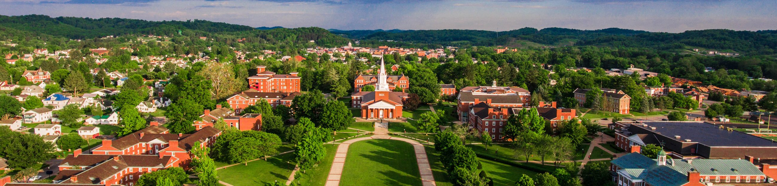 West Virginia Wesleyan College >> Alumni West Virginia Wesleyan College West Virginia