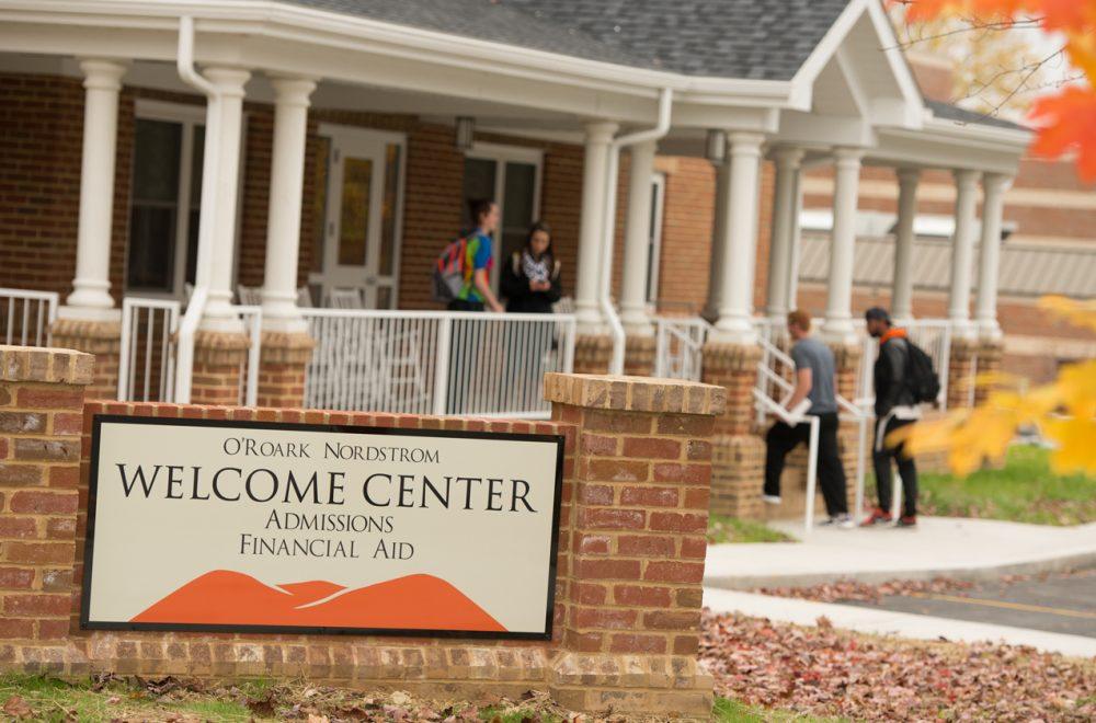 West Virginia Wesleyan College >> Admissions Aid West Virginia Wesleyan College West