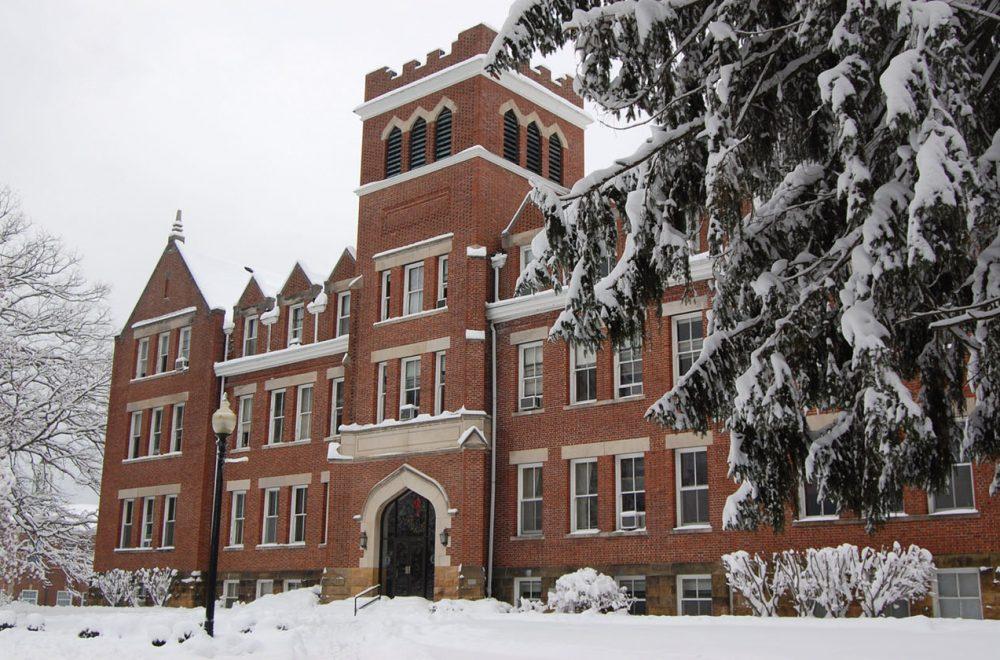 Frederick Named Registrar at Wesleyan West Virginia Wesleyan College West Virginia Wesleyan
