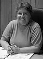 Dr. Rebecca Swisher