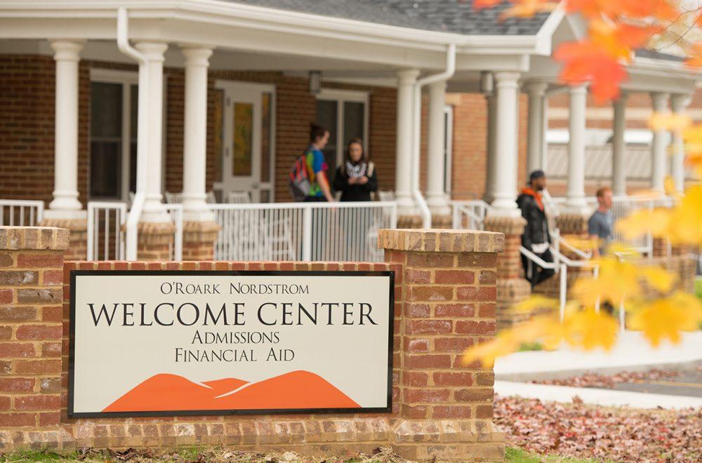 West Virginia Wesleyan College >> Financial Aid Scholarships West Virginia Wesleyan