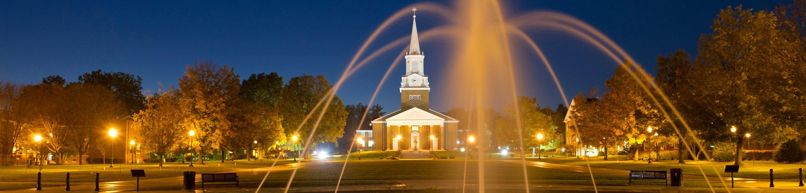 News from Wesleyan - West Virginia Wesleyan College | West