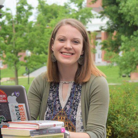 Photo of Lauren H.