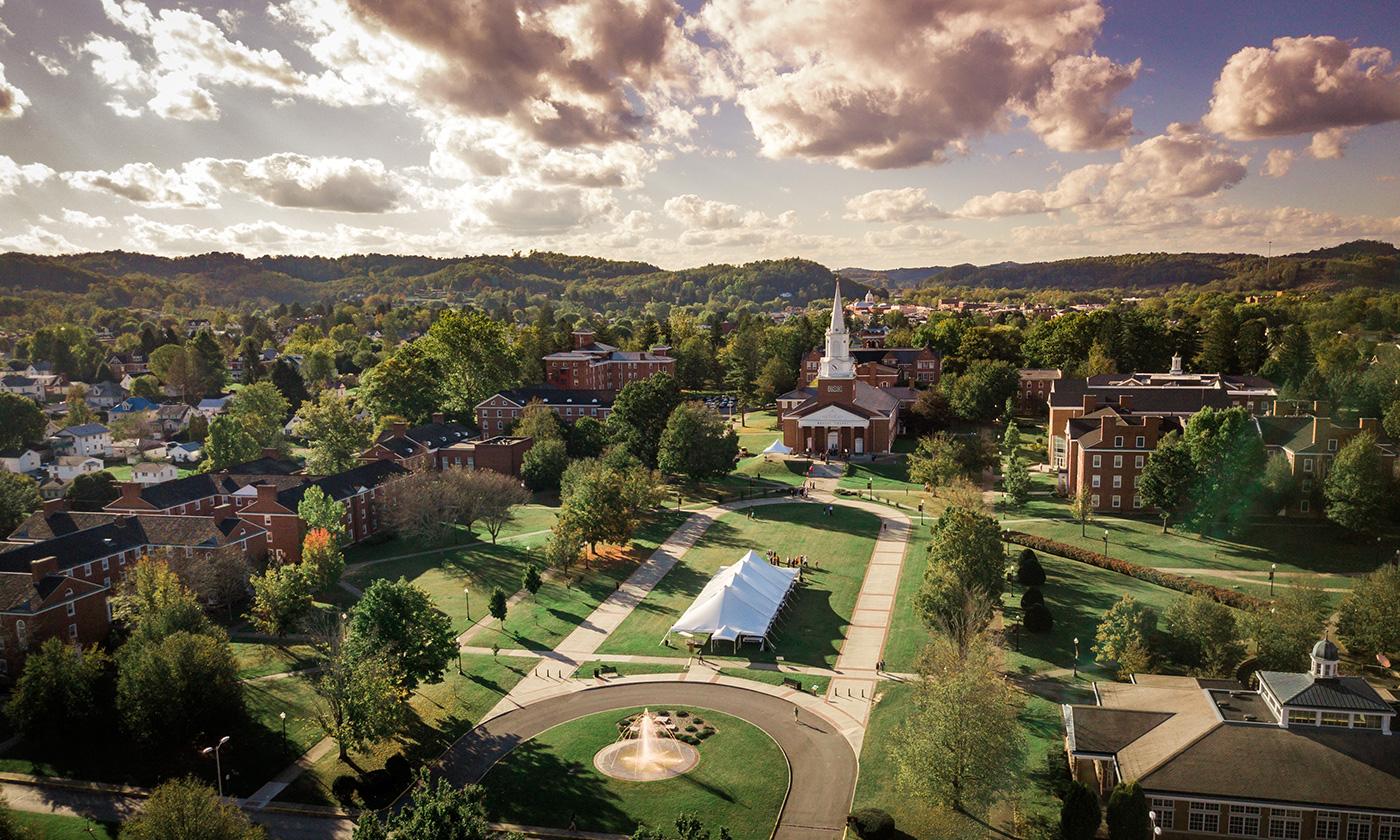Wesleyan to Celebrate Homecoming 2019: October 10 13 West Virginia Wesleyan College West
