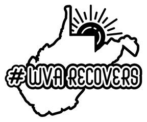 West Virginia Recovers logo
