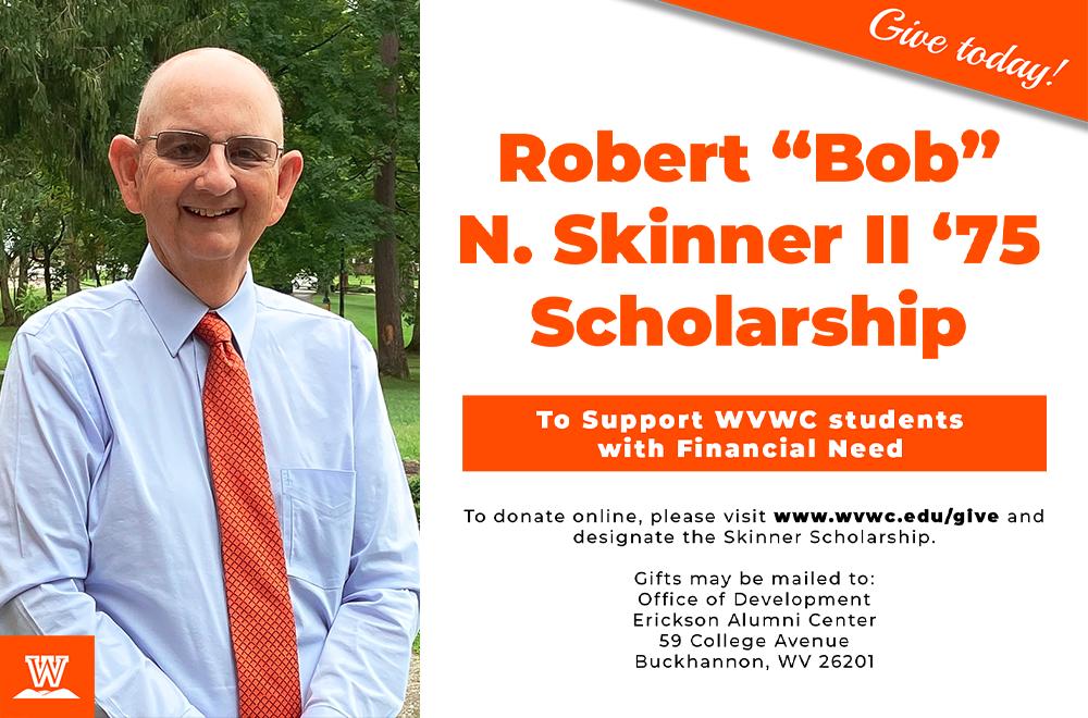 Bob Skinner Scholarship