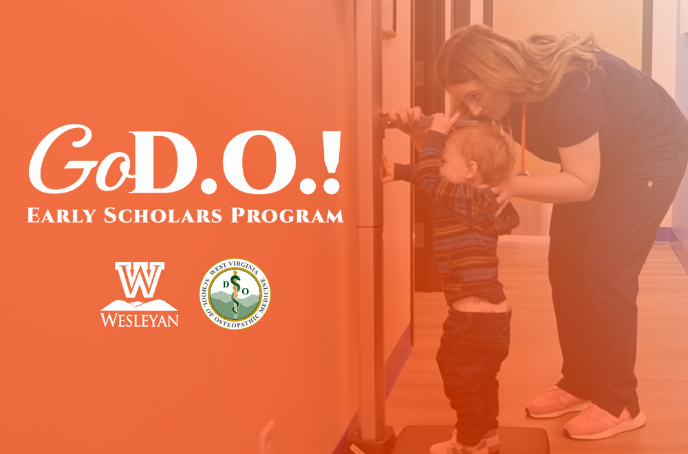 Go D.O.! Early Scholars Program