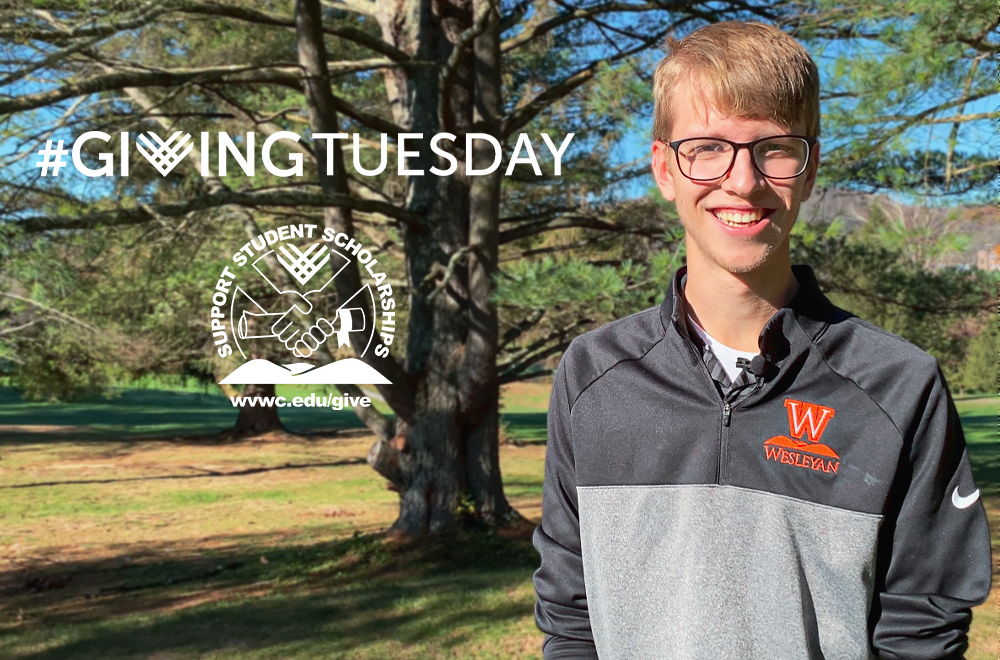 WVWC Giving Tuesday